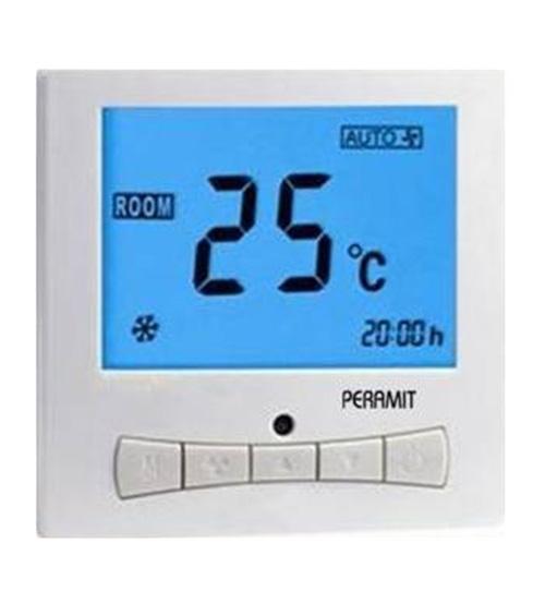 供暖及空調終端控制器